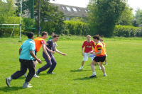 Lucan Round Robin 2012